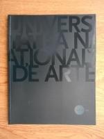 Anticariat: Catalin Balescu - Muzeul Universitatii Nationale de Arta Bucuresti (album foto)