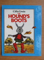 Anticariat: Catalin Gruia - The hound's boots