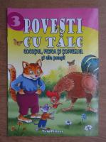 Anticariat: Catalin Nedelcu - Povesti cu talc, cocosul, pisica si soricelul