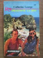 Catherine George - Dragoste la Rio
