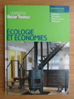 Anticariat: Catherine Levard - Ecologie et economies