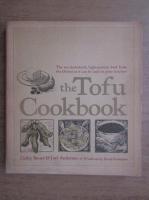 Anticariat: Cathy Bauer - The tofu cookbook