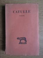 Anticariat: Catulle poesies (1932)