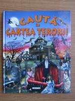 Anticariat: Cauta in cartea terorii