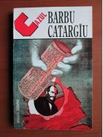 Cazul Barbu Catargiu