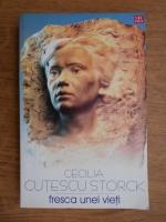 Anticariat: Cecilia Cutescu Storck - Fresca unei vieti
