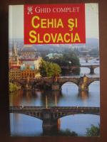 Cehia si Slovacia. Ghid complet