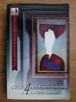 Anticariat: Cele 4 dimensiuni ale feminitatii romanesti (volumul 1)