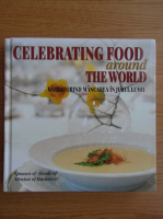 Anticariat: Celebrating food around the world