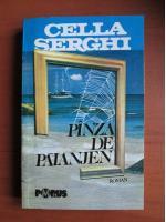 Celia Serghi - Panza de paianjen