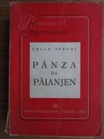 Cella Serghi - Panza de paianjen (1946)