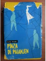 Cella Serghi - Panza de paianjen