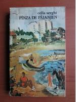 Cella Serghi - Panza de paianjez