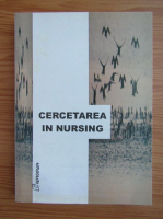 Anticariat: Cercetare in nursing