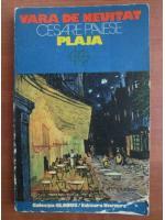 Anticariat: Cesare Pavese - Plaja. Vara de neuitat