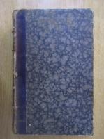 Cesare Vivante - Traite de Droit Commercial (volumul 1, 1910)