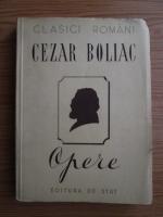 Anticariat: Cezar Boliac - Opere alese