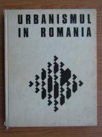 Anticariat: Cezar Lazarescu - Urbanismul in Romania