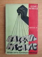 Anticariat: Cezar Petrescu - Baletul mecanic (volumul 2, 1931)