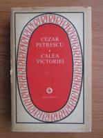 Anticariat: Cezar Petrescu - Calea Victoriei