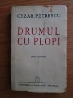 Cezar Petrescu - Drumul cu plopi (1942)