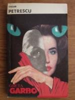 Anticariat: Cezar Petrescu - Greta Garbo