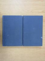 Cezar Petrescu - Intunecare (2 volume, 1929)