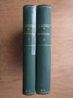 Cezar Petrescu - Intunecare (2 volume, 1934)