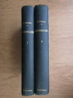 Cezar Petrescu - Intunecare (2 volume, 1937)