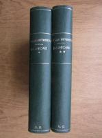 Cezar Petrescu - Intunecare (2 volume, 1942)