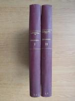 Cezar Petrescu - Intunecare, 2 volume. Acolo sezum si plansem. Intoarcerea unde au fost juramintele (1928)