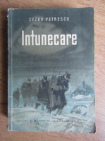 Cezar Petrescu - Intunecare