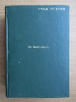 Anticariat: Cezar Petrescu - Intunecarea