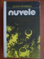 Anticariat: Cezar Petrescu - Nuvele