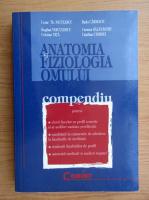 Anticariat: Cezar Th. Niculescu - Anatomia si fiziologia omului, compediu