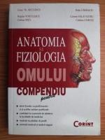 Cezar Th. Niculescu - Anatomia si fiziologia omului (compendiu)