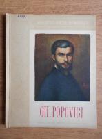 Anticariat: Ch. Agafitei - Gheorghe Popovici