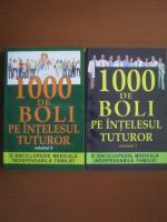 Ch. Prudhomme - 1000 de boli pe intelesul tuturor (2 volume)