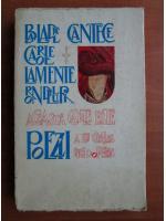Anticariat: Charles D'orleans - Poezii, balade, cantece, carole, lamente, rondeluri (editie bilingva franceza-romana)