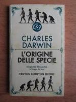 Charles Darwin - L'origine delle specie. Saggio del 1844