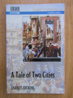 Anticariat: Charles Dickens - A tale of two cities