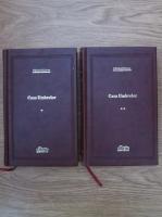 Anticariat: Charles Dickens - Casa umbrelor (2 volume, Adevarul de lux)