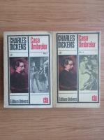Anticariat: Charles Dickens - Casa umbrelor (2 volume)