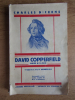 Charles Dickens - David Copperfield (1930)