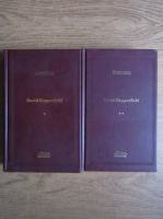 Charles Dickens - David Copperfield (2 volume, Adevarul de Lux)
