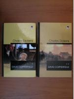 Charles Dickens - David Copperfield (2 volume)
