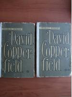 Anticariat: Charles Dickens - David Copperfield (2 volume)