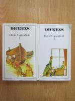 Charles Dickens - David Copperfield (2 volume)
