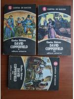 Anticariat: Charles Dickens - David Copperfield (3 volume)
