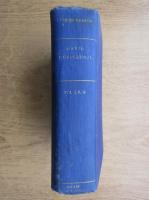 Charles Dickens - David Copperfield, Suferintele unui copil (3 volume coligate, 1944)